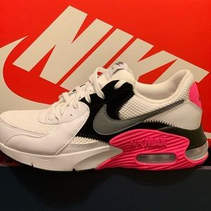 Nike Shoes - New! Nike Air Max Excee